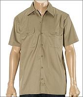 Dickies - Short Sleeve Work Shirt